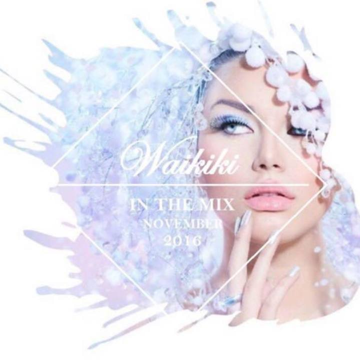 DJ Waikiki Tour Dates
