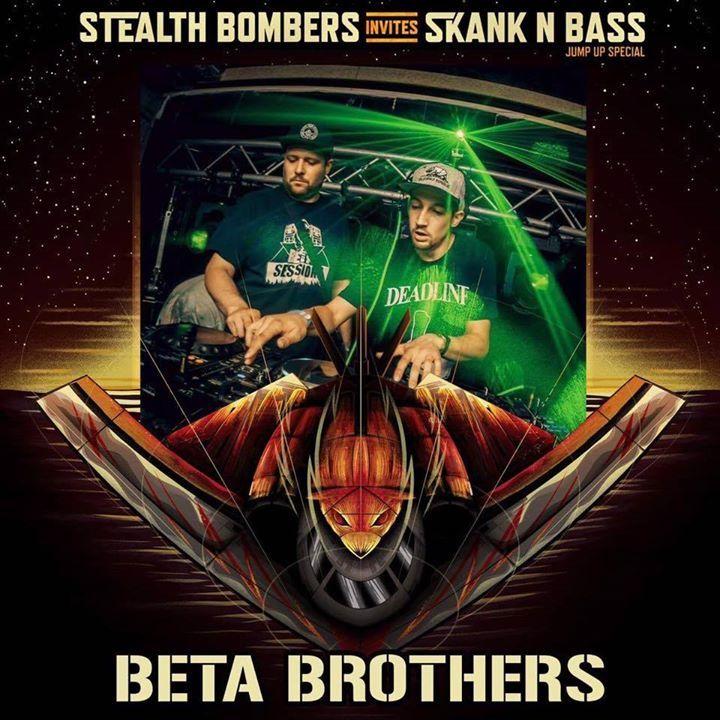 Beta Brothers Tour Dates