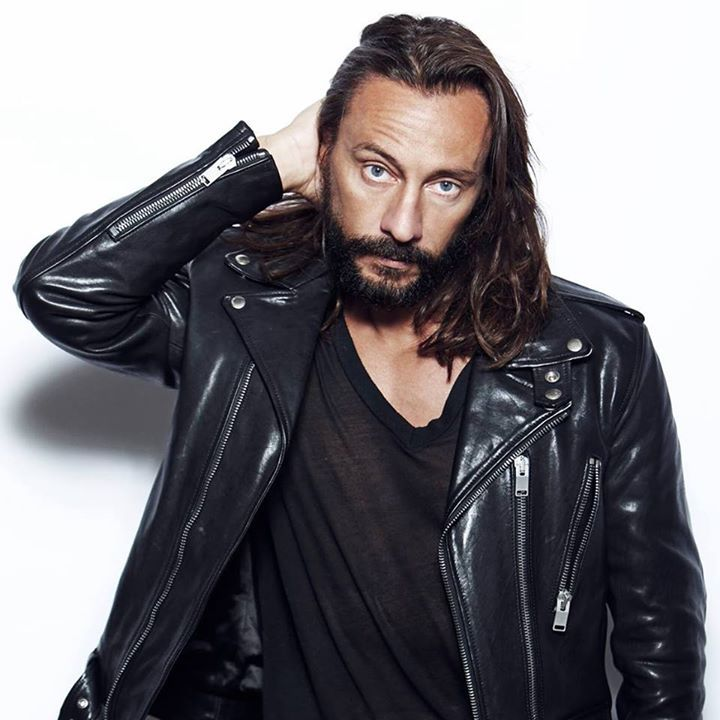 Bob Sinclar Tour Dates