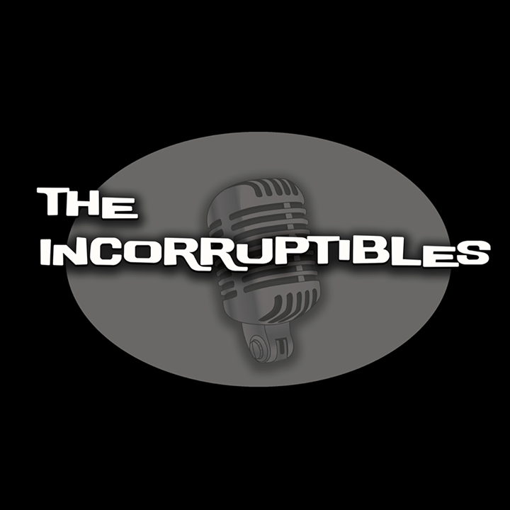 The Incorruptibles Tour Dates
