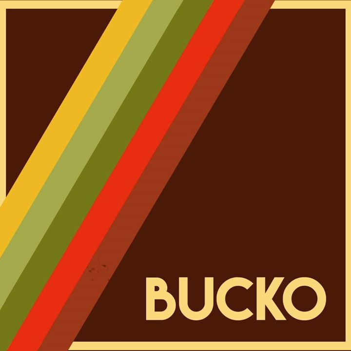 Bucko @ The Park Theatre - Winnipeg, MB