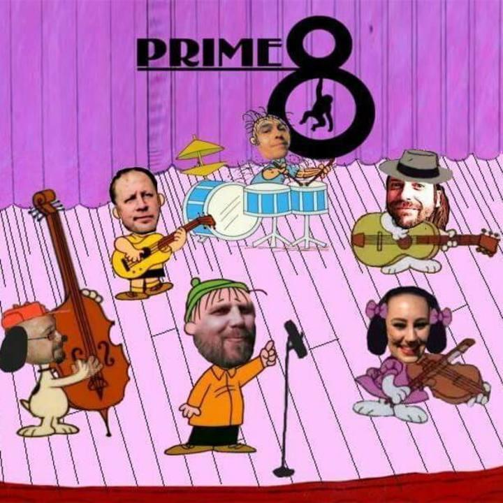 Prime 8 Tour Dates