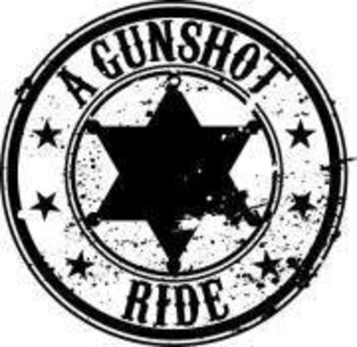 A Gunshot Ride Tour Dates