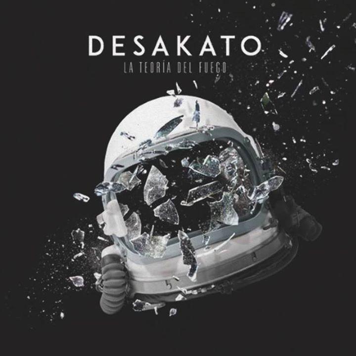 Desakato Tour Dates
