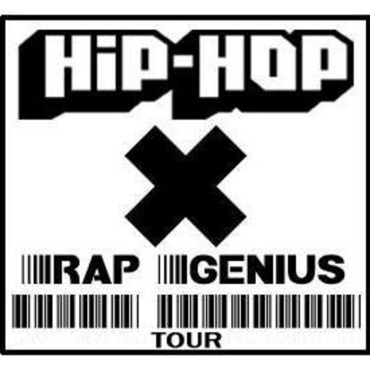 Hip-Hop Tour Dates