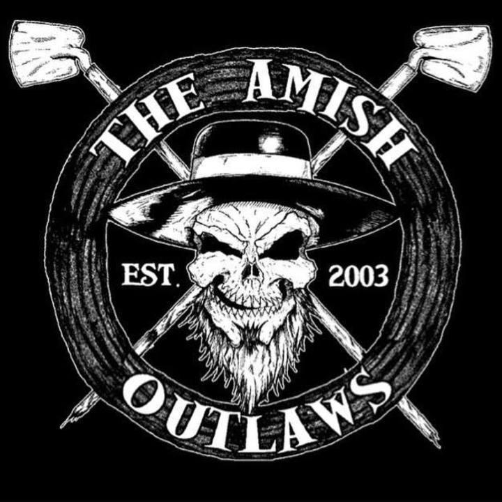 The Amish Outlaws Tour Dates