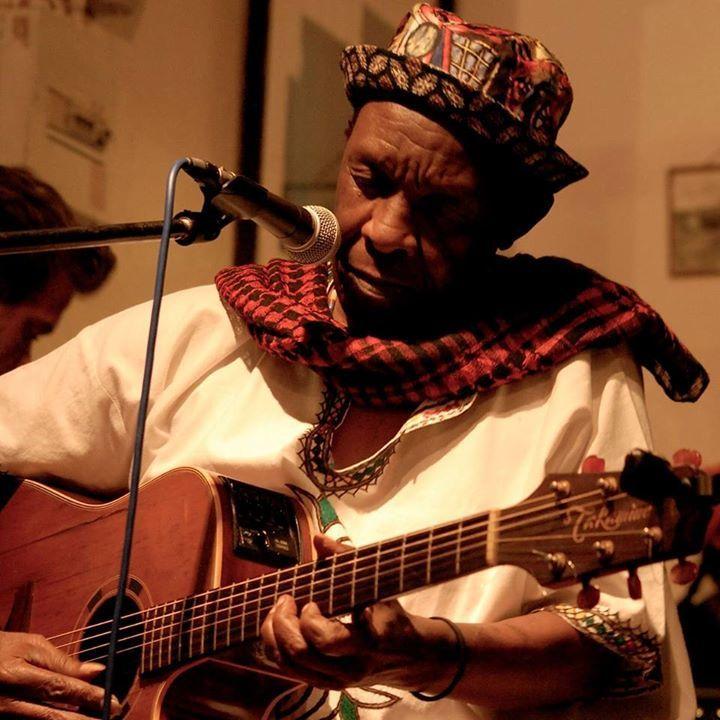 Madala Kunene Tour Dates