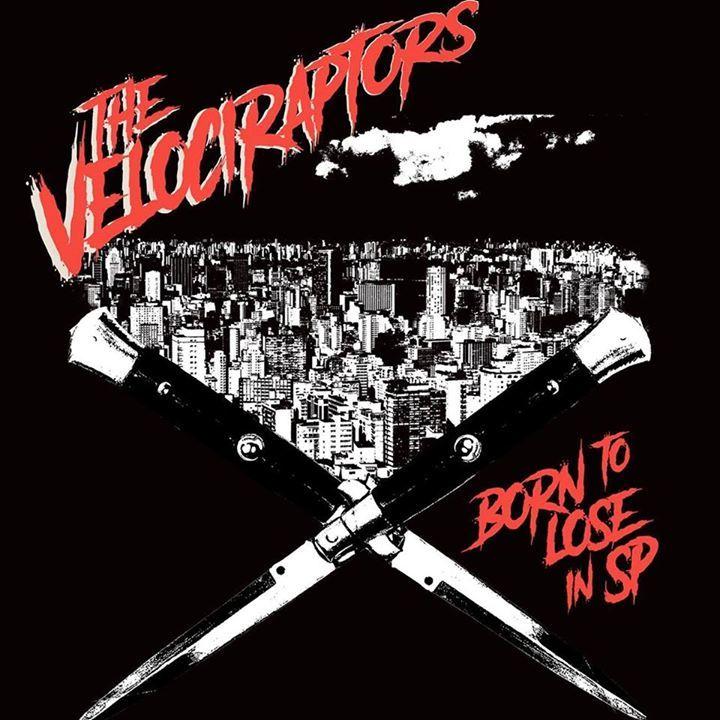 The Velociraptors Tour Dates
