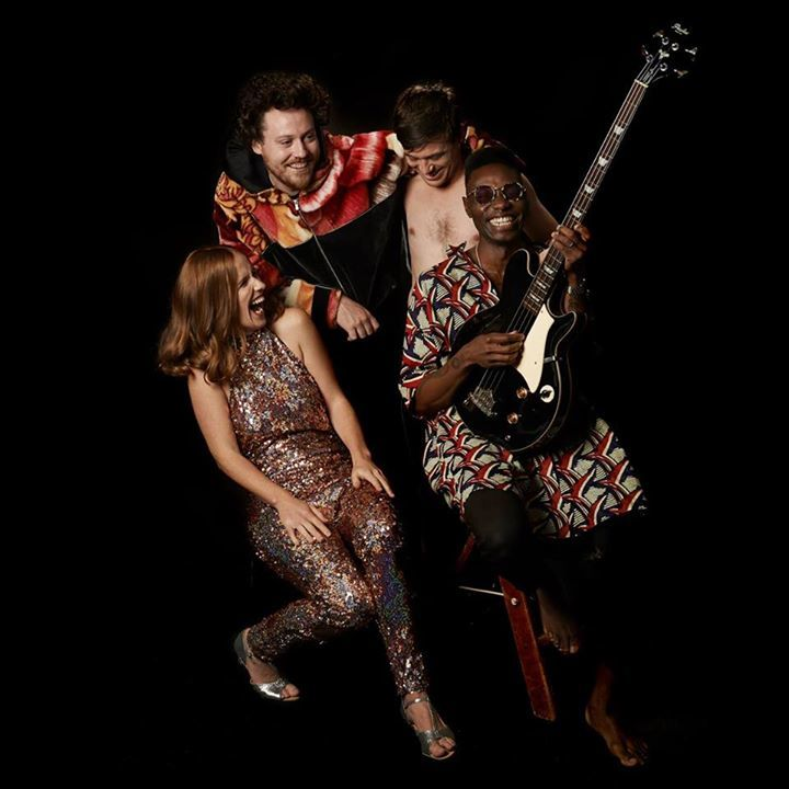 Metronomy Tour Dates