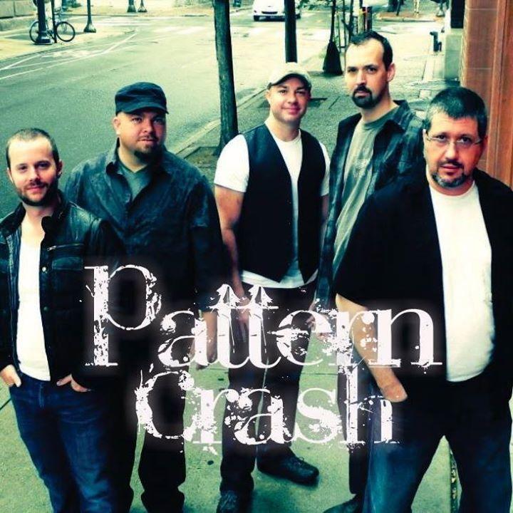 Pattern Crash Tour Dates