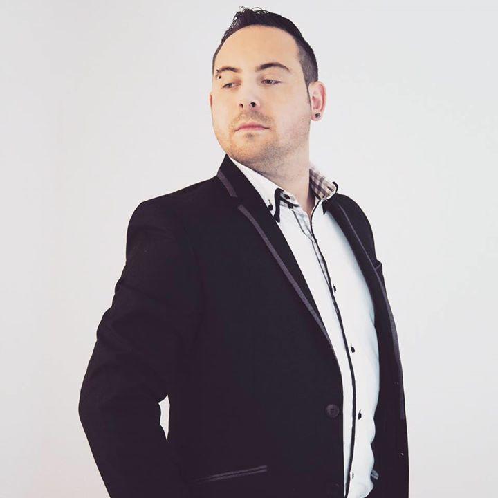 Axel Desange DJ Tour Dates