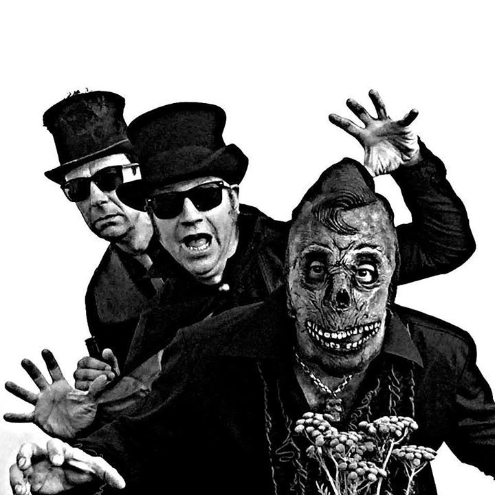 Dead Elvis & Thee Gravemen Tour Dates