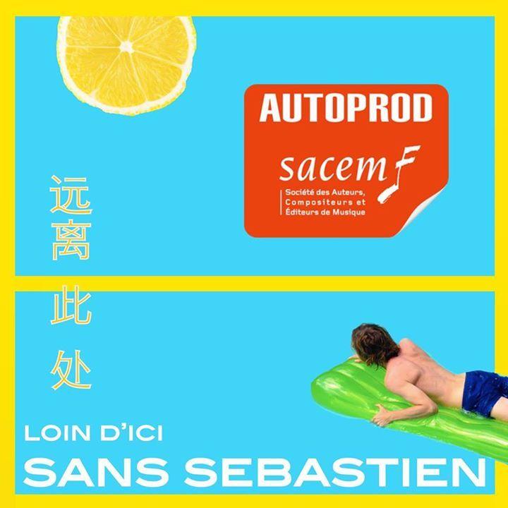 Sans Sebastien Tour Dates