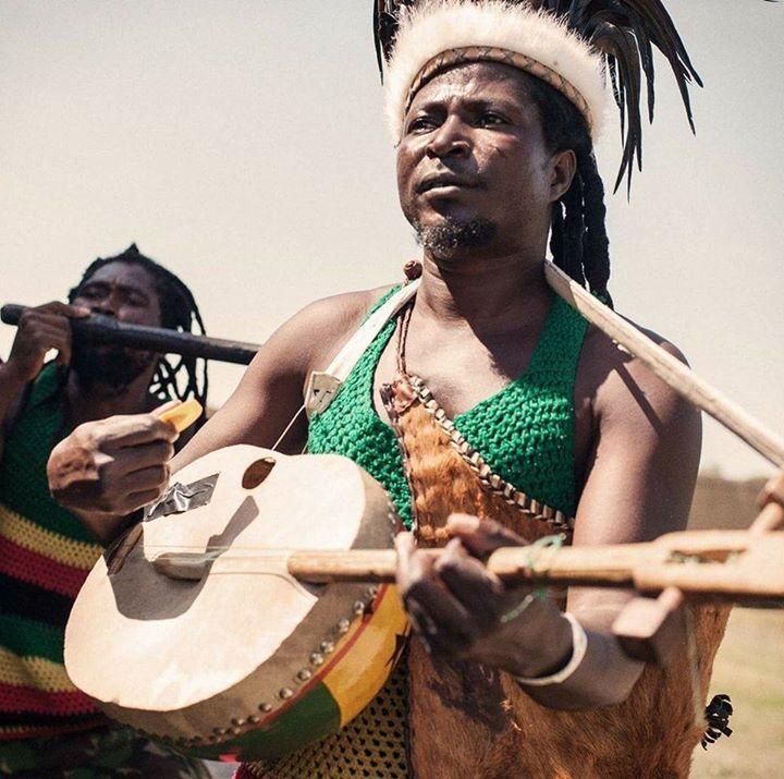 King Ayisoba Tour Dates