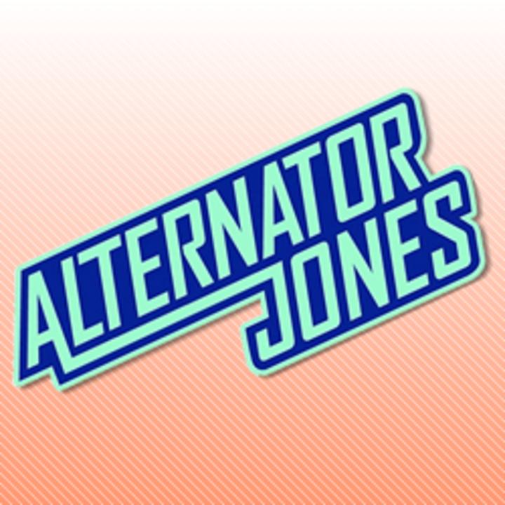 Alternator Jones Tour Dates