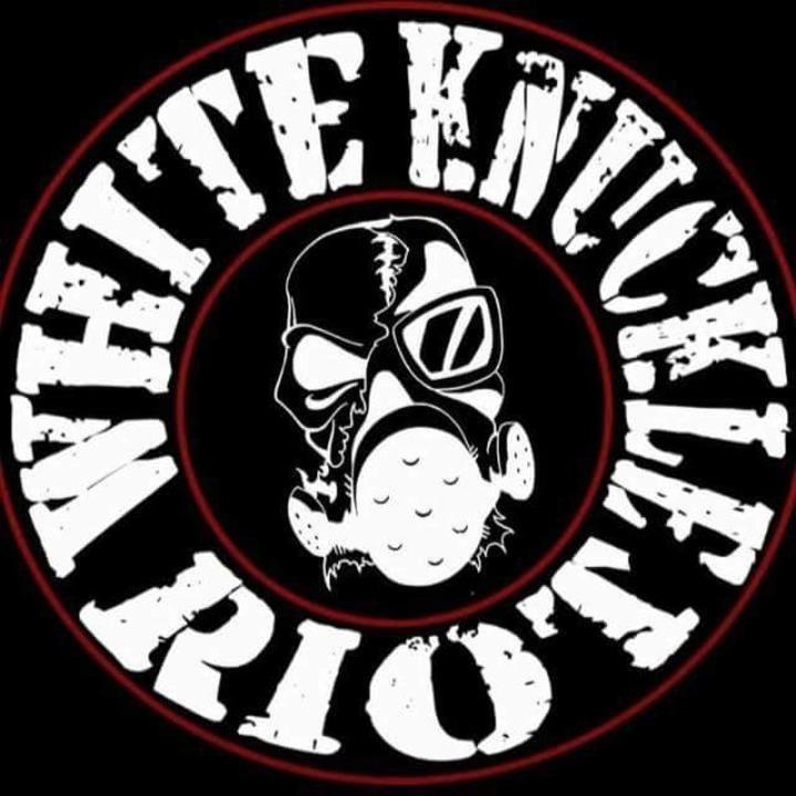 White Knuckle Riot Tour Dates