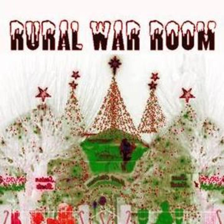 Rural War Room Tour Dates