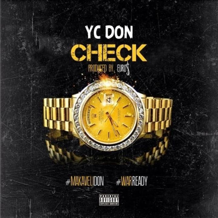 YC Don Tour Dates