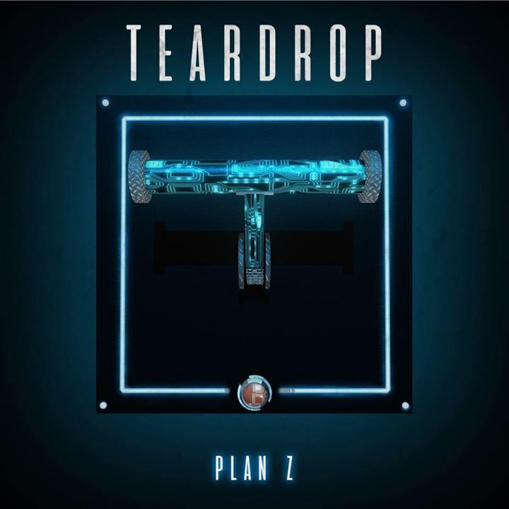 Teardrop Tour Dates