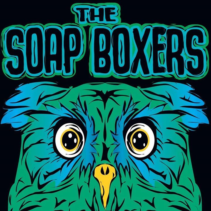 The Soap Boxers Tour Dates