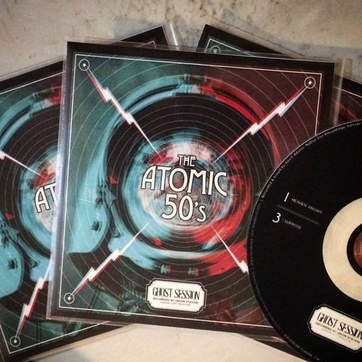 The Atomic 50's Tour Dates