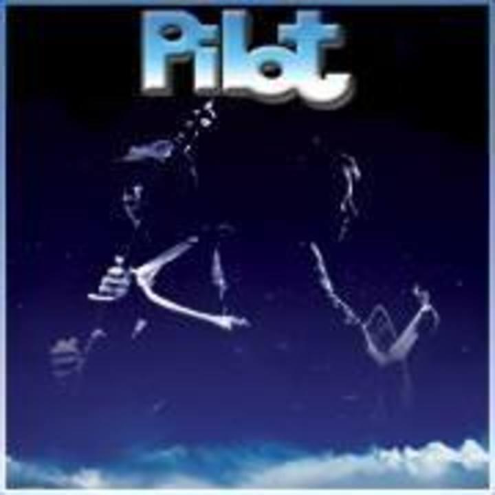 Pilot Tour Dates