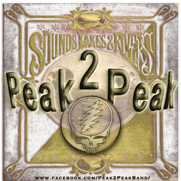 Peak2peaK Tour Dates