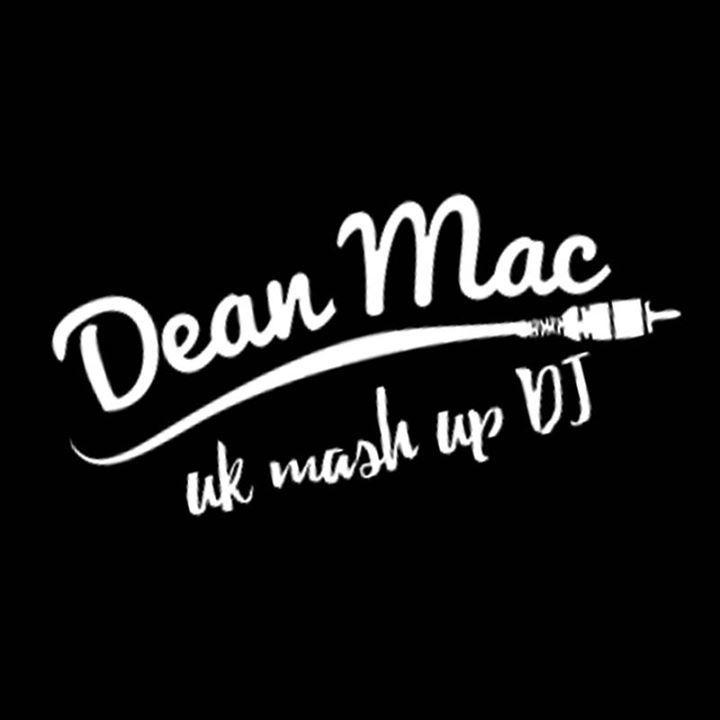 DJ Dean Mac Tour Dates