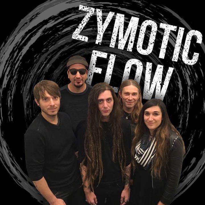 Zymotic Flow @ Theatre of Living Arts - Philadelphia, PA