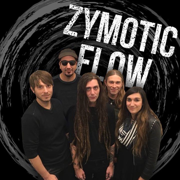 Zymotic Flow Tour Dates