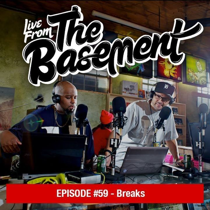 Live From the Basement Tour Dates