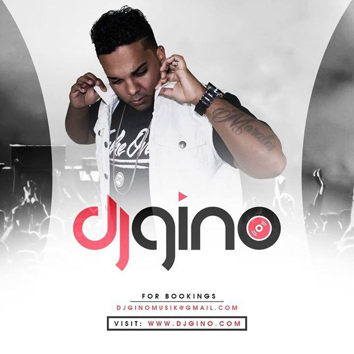 DJ Gino Tour Dates