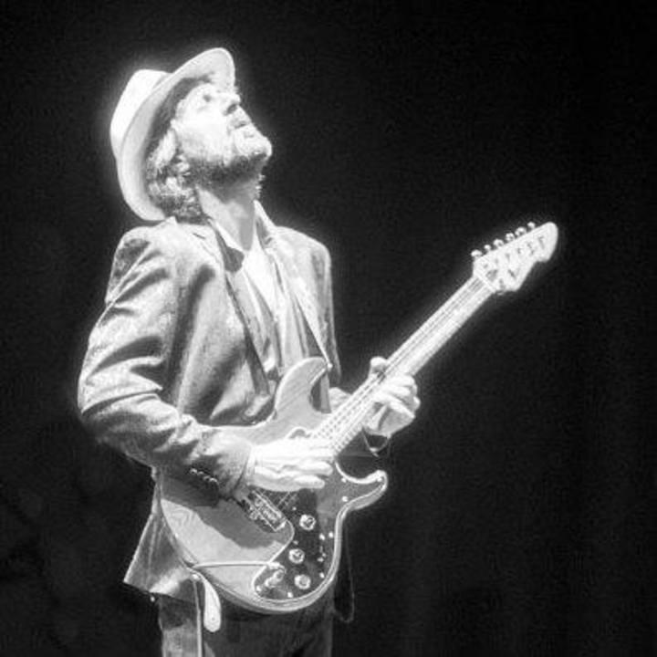 Max Garrubba's    Blue in Blues Tour Dates