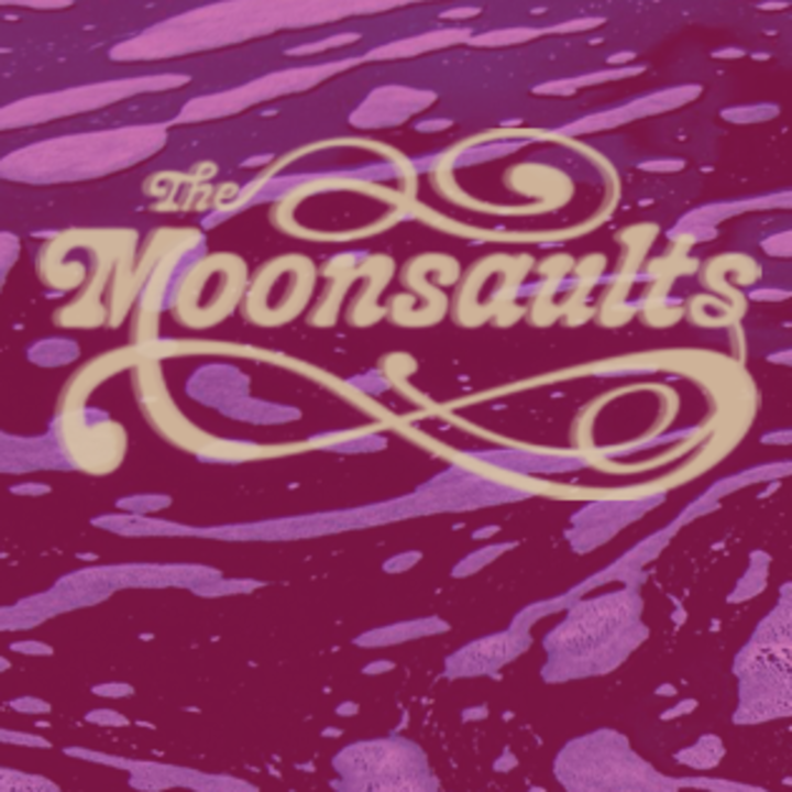 The Moonsaults Tour Dates