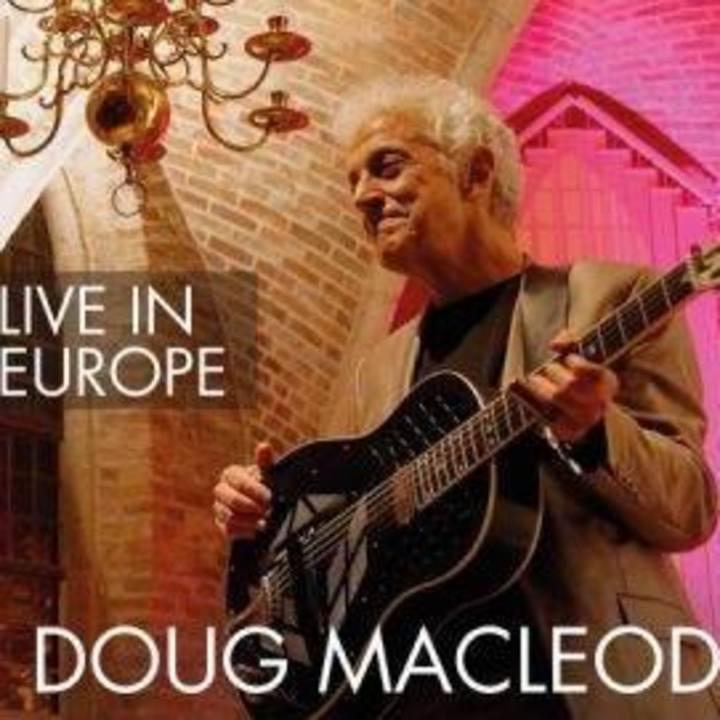 Doug MacLeod Tour Dates