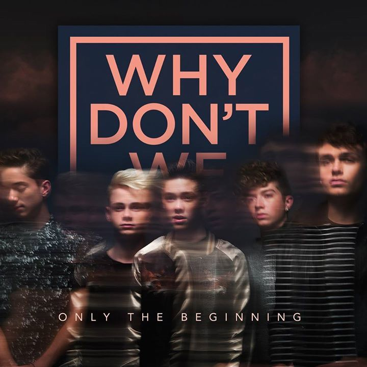 Why Don't We Tour Dates