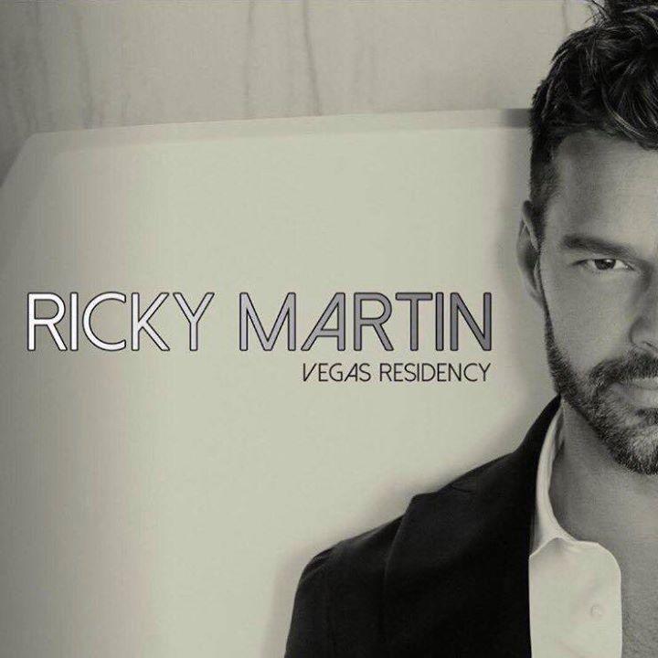 JPUS France Fan Club Ricky Martin Officiel Tour Dates