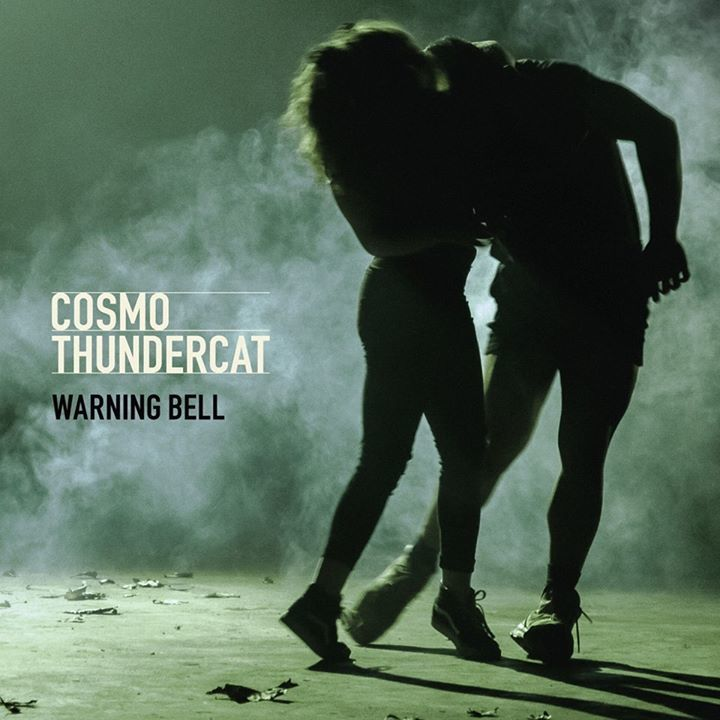 Cosmo Thundercat Tour Dates