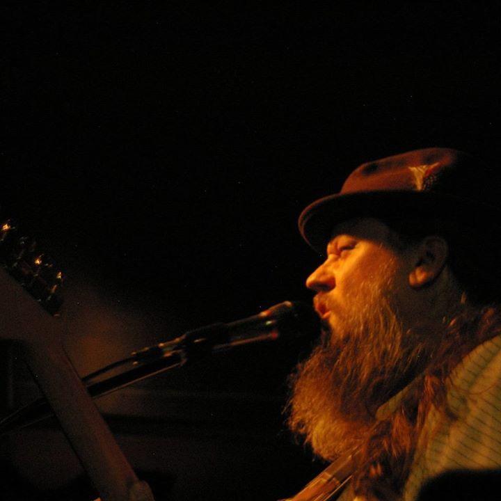 Bottleneck Blues Band @ The Blue Diamond - Portland, OR