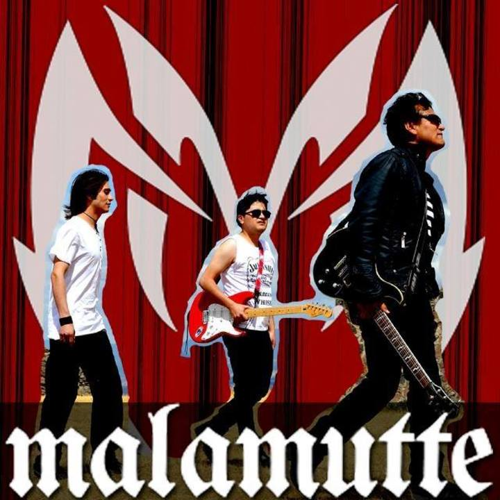 Malamutte Tour Dates