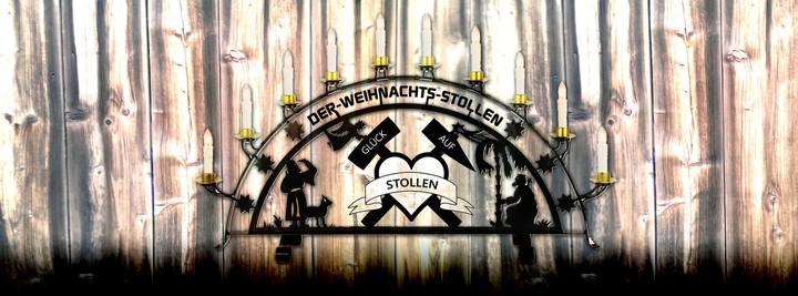Boss Axis @ Der Weihnachts-Stollen - Zella-Mehlis, Germany