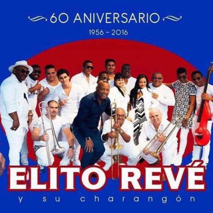 Orquesta Elito Revé y su Charangón-Oficial Tour Dates