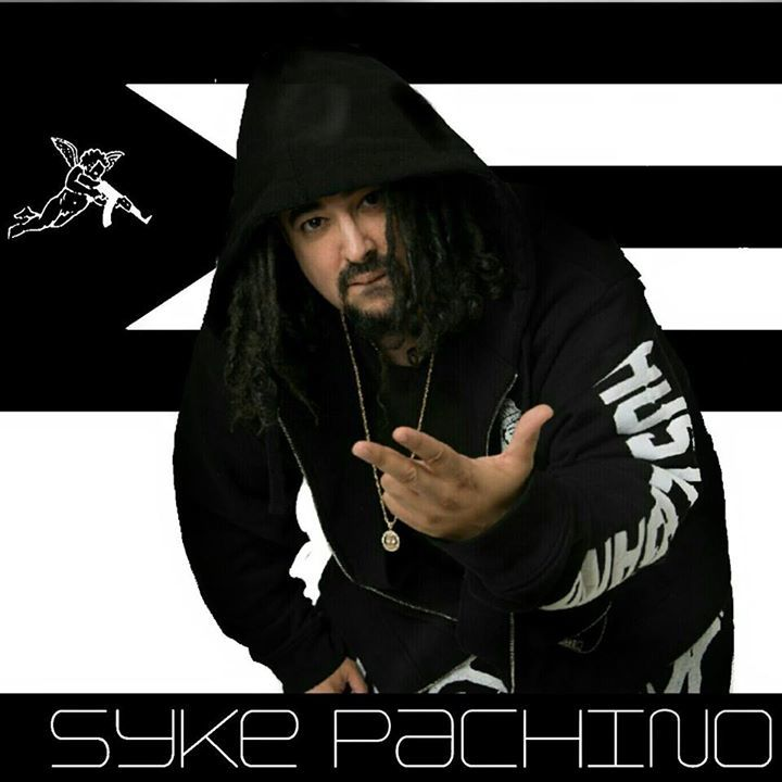 Syke Pachino Tour Dates