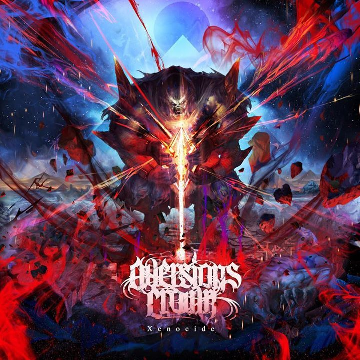 Aversions Crown Tour Dates