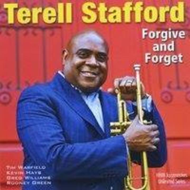 Terell Stafford Tour Dates