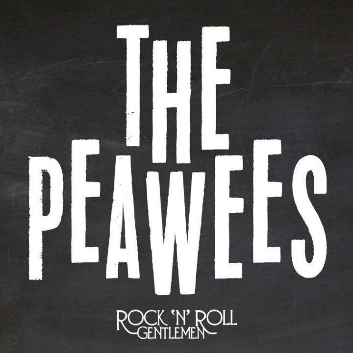 Peawees Tour Dates