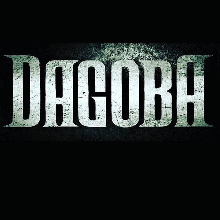 Dagoba @ Backstage - Munchen, Germany