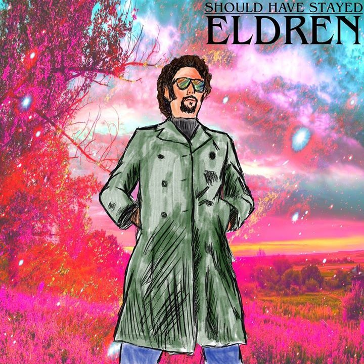 Eldren Tour Dates