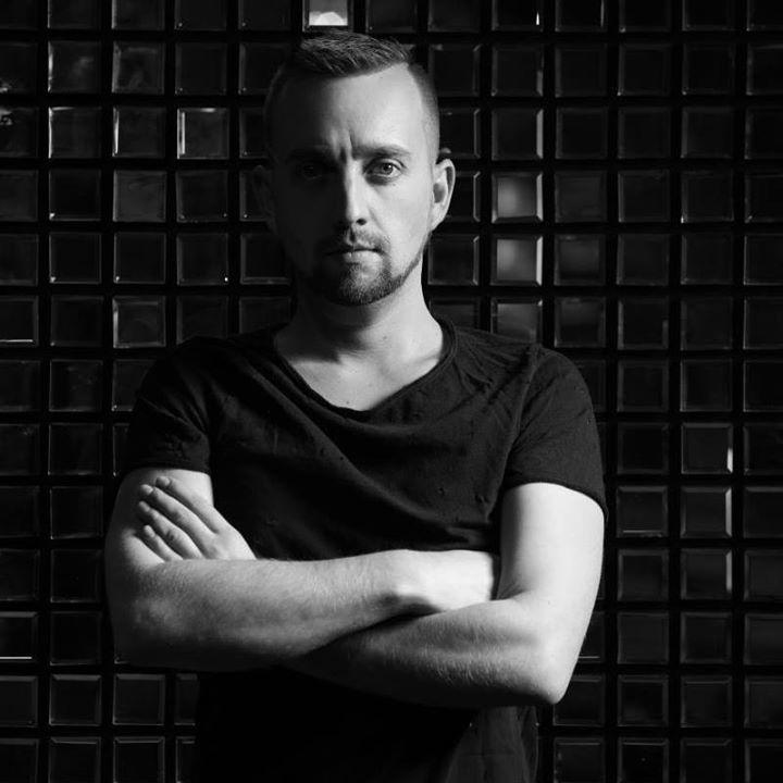 DJ SUBGATE @ Chapeau Rouge - Prague, Czech Republic