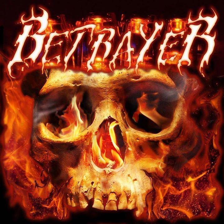 Betrayer Tour Dates